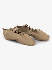 Adult Ghillie Lyrical Shoes