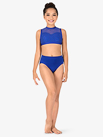 Girls Performance MicroTech Briefs