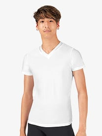 Mens Short Sleeve T-Shirt