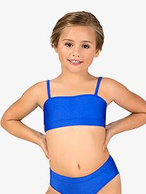 Child Emballe Camisole Bra Top
