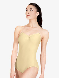Adult Low Back Camisole Undergarment