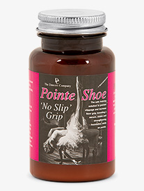 No Slip Grip Pointe Shoe Paste