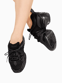 Adult Tutto Nero Dance Sneaker