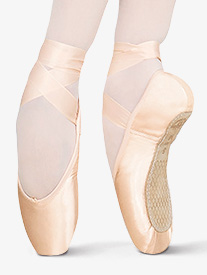 Russian Made Adult ProFlex 2007 Pointe Shoes