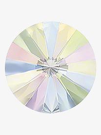 Swarovski Crystal AB Jewel Cut Rivoli Flatback