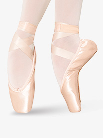 Adult Amelie Pointe Shoes - Soft Shank