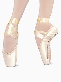 Adult Serenade Pointe Shoes