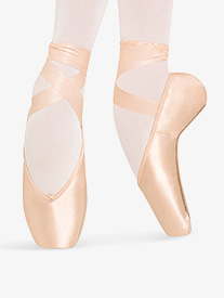 Womens Heritage Strong Pointe Shoes