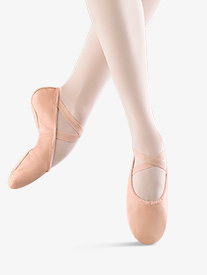 Adult Prolite II Leather Split-Sole Ballet Shoes