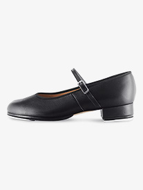 Child Tap-On Buckle Tap Shoes