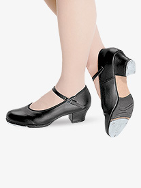 Adult Showtapper 1.5 Heel Tap Shoes