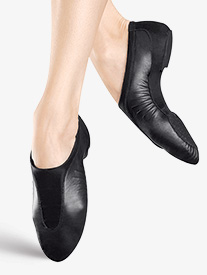 Adult Pulse Slip-On Jazz Shoes