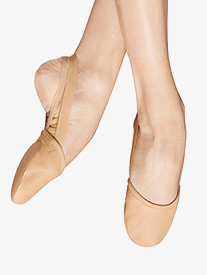 Womens Revolve Lyrical Leather Half Sole