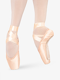 Serenade MKII Pointe Shoe