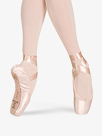 Adult Etudes Pointe Shoes