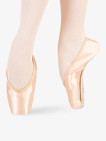 Adult Classic Professional Medium Pointe Shoes