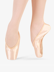 Adult Classic Professional Hard Pointe Shoes