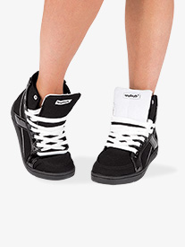 Adult High Top Shift Supreme Sneaker
