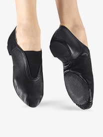 Adult Gore Top Jazz Shoes