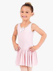 Child Tank Dress