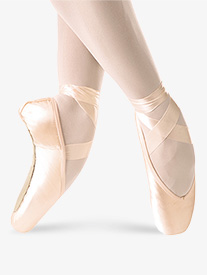 Adult Ulanova Pointe Shoes