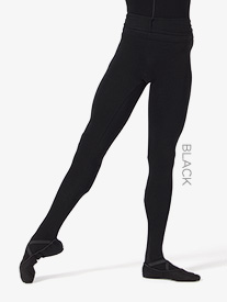 Boys Solo Footed Tights