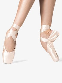 Adult LaPointe Square Box Pointe Shoes