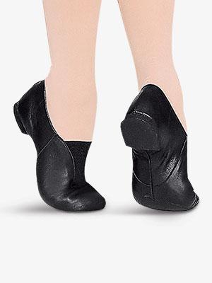 girls dance jazz shoes