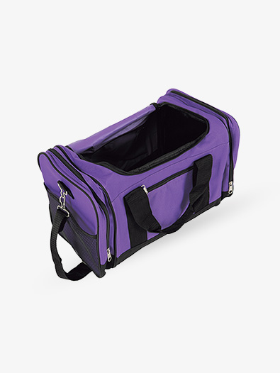 3ad6000085df Crossover Duffle Dance Bag