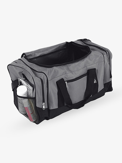 Large Crossover Duffle Dance Bag - Style No 025
