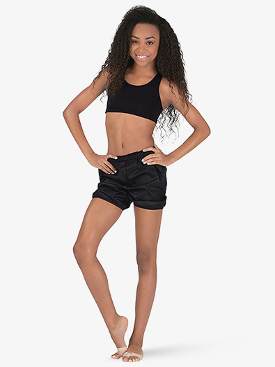 Girls Ripstop Shorts - Style No 046