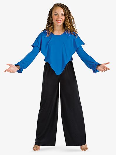 Child Worship Full Unisex Pants - Style No 0570