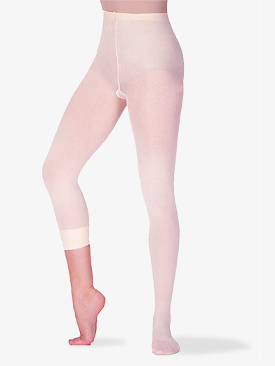 Adult/Child Convertible Tights - Style No 101