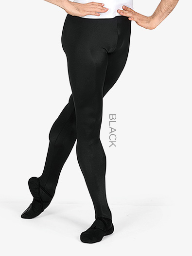 ec609843637ee Unisex Milliskin Footed Tights - Footed Tights | M. Stevens 1099 ...