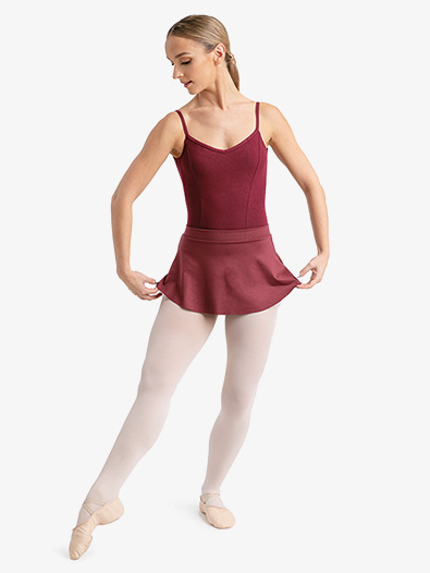 Girls Pull-On Ballet Skirt - Style No 11459T