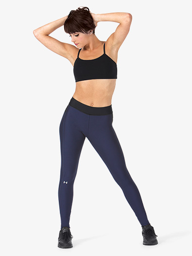 Womens HeatGear Workout Leggings - Style No 1297910x