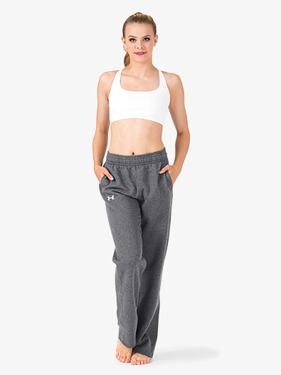 Womens Fleece Athletic Pants - Style No 1300267x