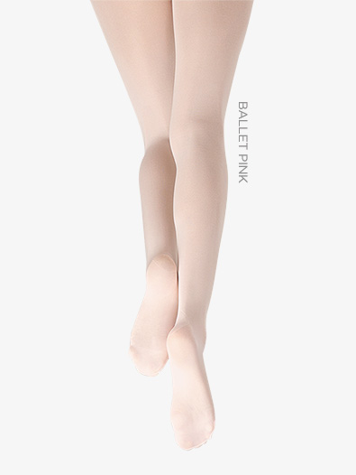 Adult Hold & Stretch Footed Tights - Style No 14