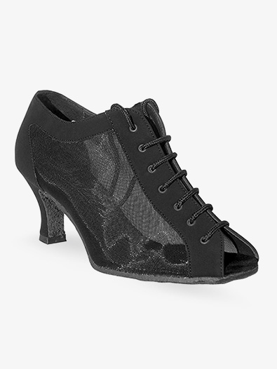 Ladies Latin/Rhythm- Classic Series Ballroom Shoes - Style No 1643