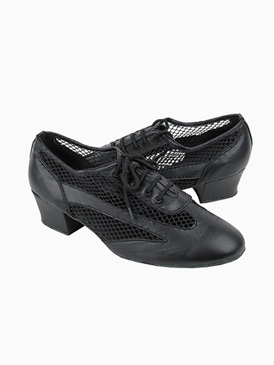 Ladies Practice/Cuban- Classic Ballroom Shoes - Style No 2009
