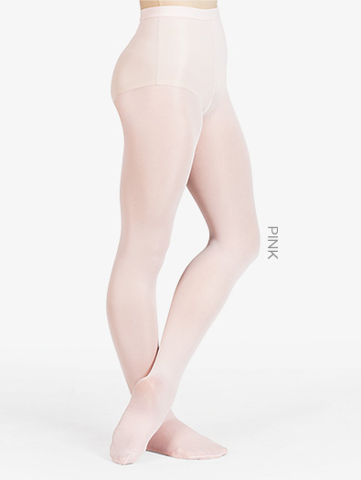 Adult Support Performance Footed Tights - Style No 212
