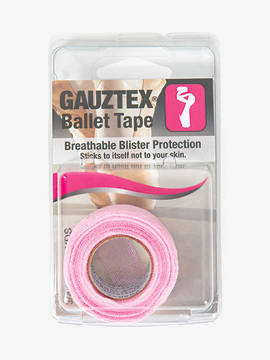 Gauztex Ballet Toe Tape - Style No 21508