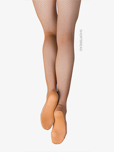 Adult Professional Seamless Fishnet Tights - Style No 3000