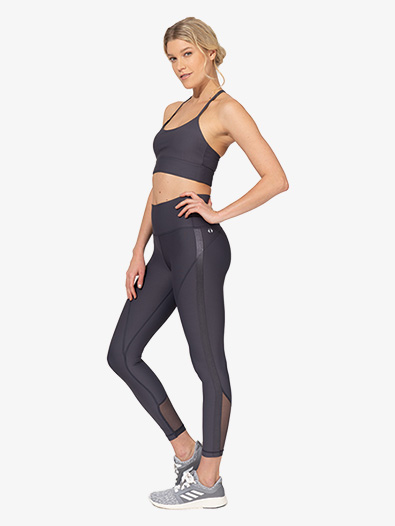 Balanced 7/8 Legging - Style No 30492389x