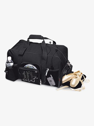 Duffle Dance Bag - Style No 4366