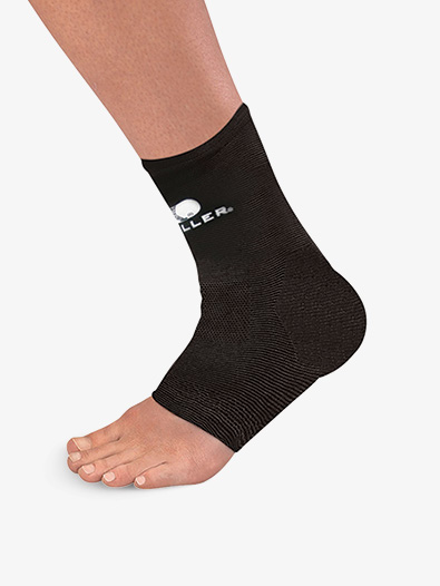 Adult Elastic Ankle Support - Style No 47631