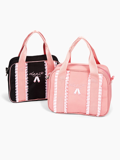 Girls Ribbon Dance Bag - Style No 4906