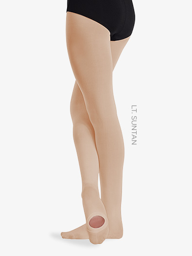 Adult totalSTRETCH Convertible Tights - Style No A81
