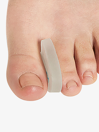 Jumbo Toe Spacer 4-Pack - Style No A916