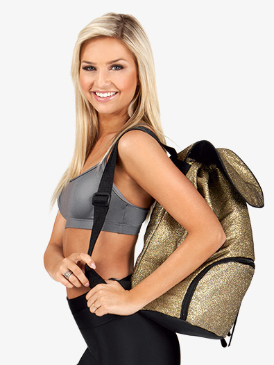 Glitter Backpack - Style No AUG1105